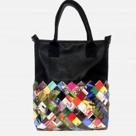 Refusion Color 3in1 kézitáska, hátizsák és válltáska