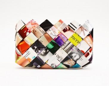 Neszeszer-kozmetikai táska