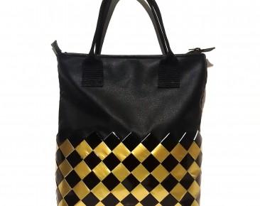 Refusion Gold  3in1 hátizsák, kéztiáska és válltáska